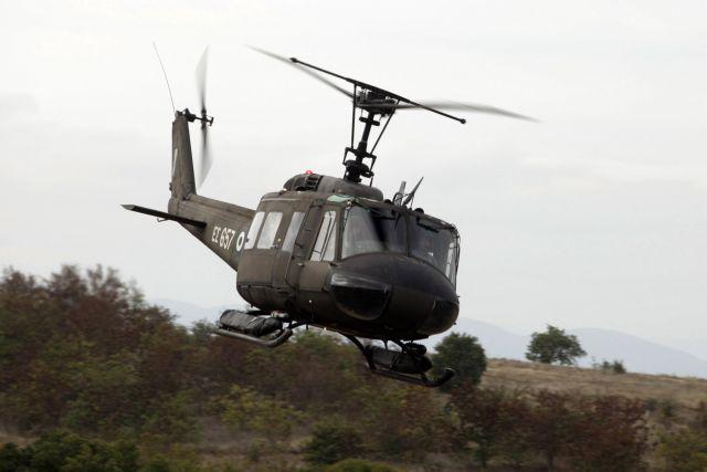 «Μέδουσα 7»: Η κοινή στρατιωτική άσκηση Ελλάδας – Αιγύπτου | tovima.gr