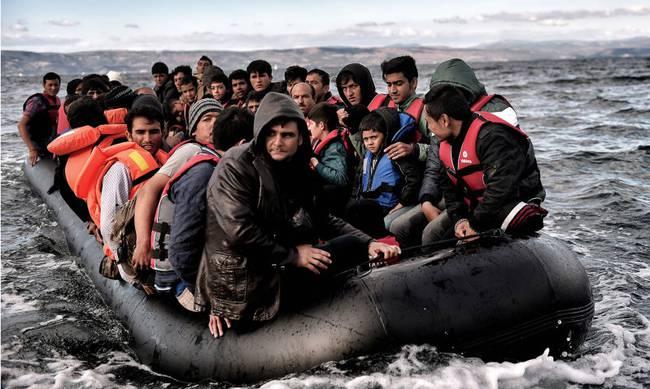 Κοινή αποστολή τριών ΜΚΟ : Διάσωση προσφύγων ανοιχτά της Λιβύης   tovima.gr