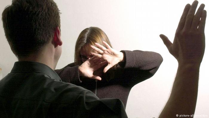 Παγκόσμια Ημέρα Εξάλειψης της Βίας κατά των γυναικών | tovima.gr