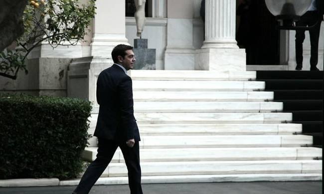 Μαξίμου: Ο κ. Μητσοτάκης φοβάται, γιατί δεν έχει κανένα επιχείρημα | tovima.gr