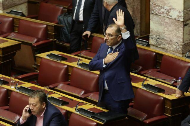 Εκλογές: Καμμένος, Βελόπουλος, Καρατζαφέρης, Κρανιδιώτης θα κατέβουν μαζί   tovima.gr