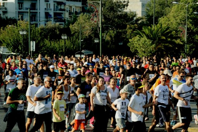 Την Κυριακή ο 32ος Γύρος της Αθήνας | tovima.gr