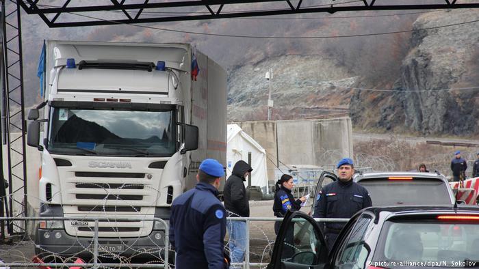 Σύννεφα εμπορικού πολέμου στα Βαλκάνια | tovima.gr