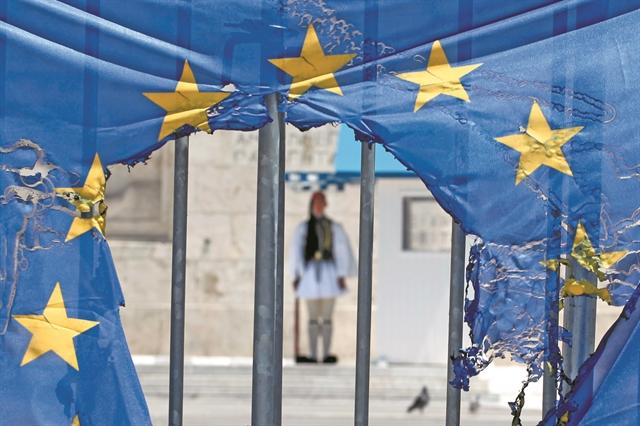 Απομακρυνόμαστε (ακόμη περισσότερο) από την Ευρώπη | tovima.gr