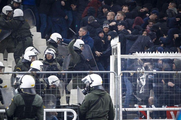 Κινδυνεύει και με ευρωπαϊκό αποκλεισμό η υπότροπη ΑΕΚ | tovima.gr