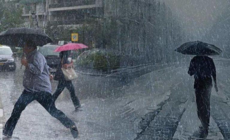 Καταιγίδες, χιόνια και δυνατούς ανέμους φέρνει η «Πηνελόπη» | tovima.gr