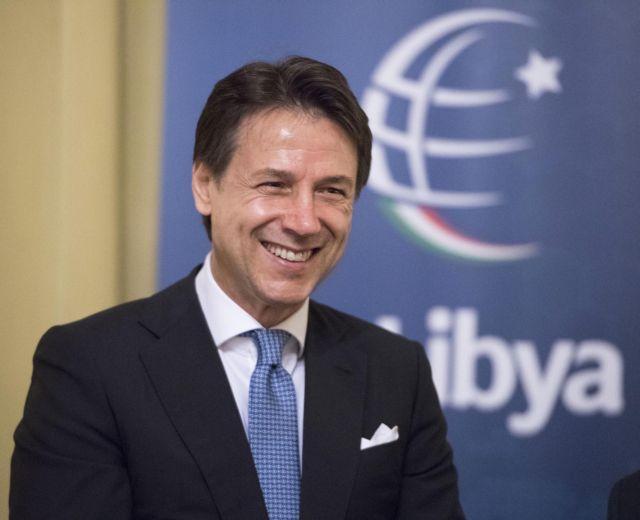 Δεν υπογράφει το Διεθνές Σύμφωνο για την Μετανάστευση η Ιταλία | tovima.gr