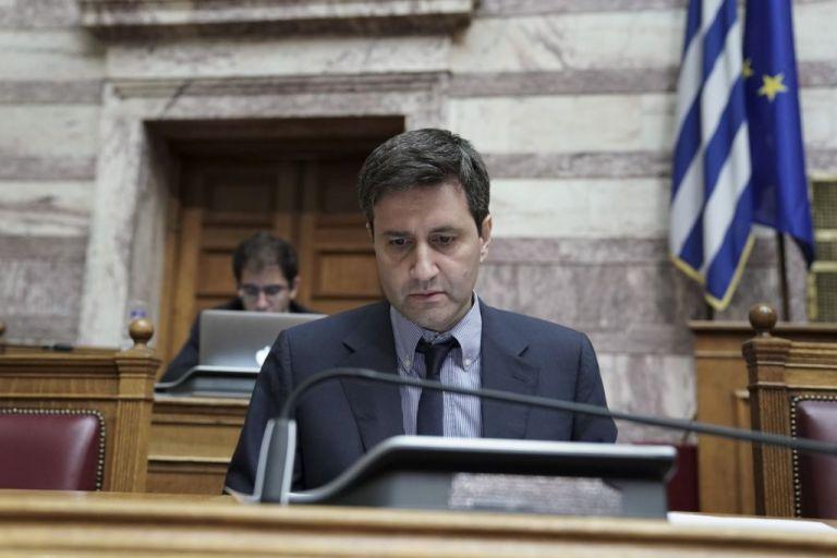 Χουλιαράκης: Αυξήσαμε τους φόρους, αλλιώς θα χρεοκοπούσαμε | tovima.gr