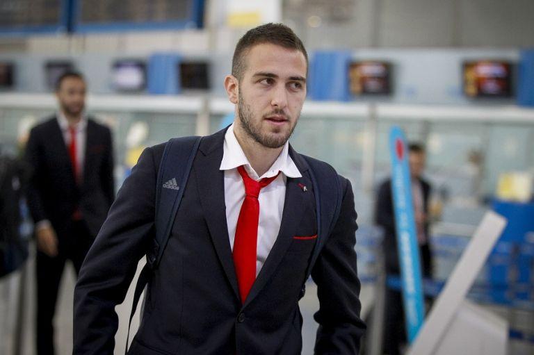 Αναχώρησε για την Ανδαλουσία ο Ολυμπιακός | tovima.gr