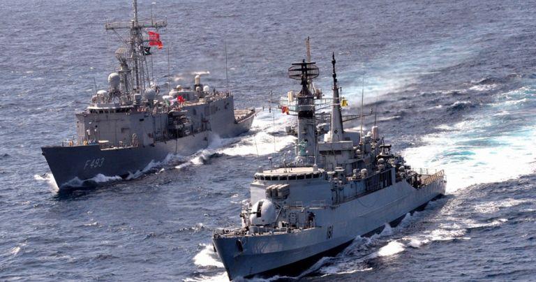 Νέα τουρκική Navtex για υποβρύχιες ασκήσεις σε περιοχή της ελληνικής υφαλοκρηπίδας | tovima.gr