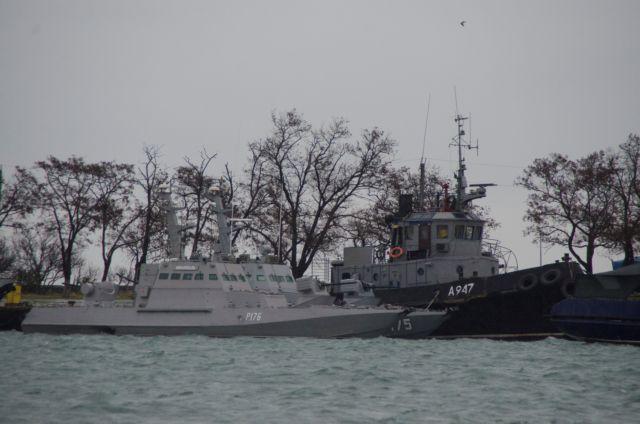 Υπό την απειλή πολέμου βρίσκονται Κίεβο και Μόσχα | tovima.gr