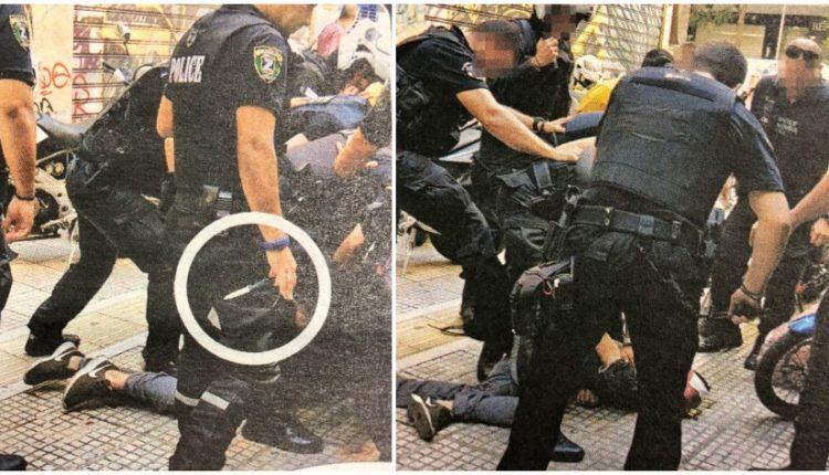 Ζακ Κωστόπουλος : Καίρια χτυπήματα τον έκαναν να σταματήσει να αναπνέει και να πεθάνει | tovima.gr