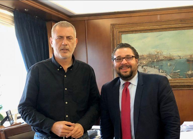 Η Πρωτοβουλία Πολιτών Πειραιά (Π3) στηρίζει «Πειραιά Νικητή» και Γ.Μώραλη | tovima.gr