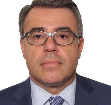 Ποιος είναι ο νέος CEO της Alpha Bank Βασίλης Ψάλτης | tovima.gr