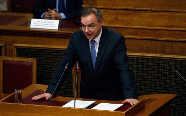 Προειδοποιήσεις Λιαργκόβα για την έξοδο στις αγορές: Αντέχουμε μέχρι την άνοιξη | tovima.gr