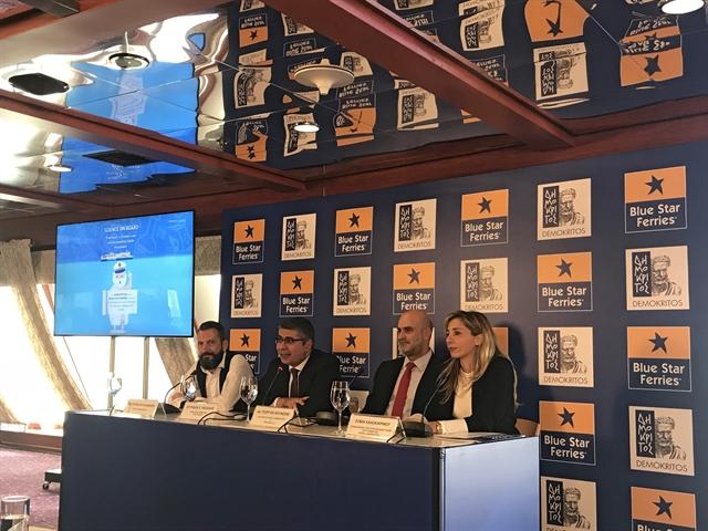 Μαθήματα για τις θετικές επιστήμες στο κατάστρωμα πλοίου | tovima.gr