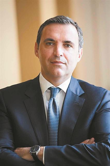 Κώστας Βασιλείου : Ανάπτυξη μόνο με μεγάλες και ξένες επενδύσεις | tovima.gr