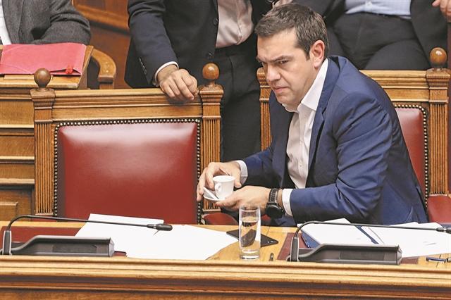 «Επιχείρηση παράγκα» | tovima.gr