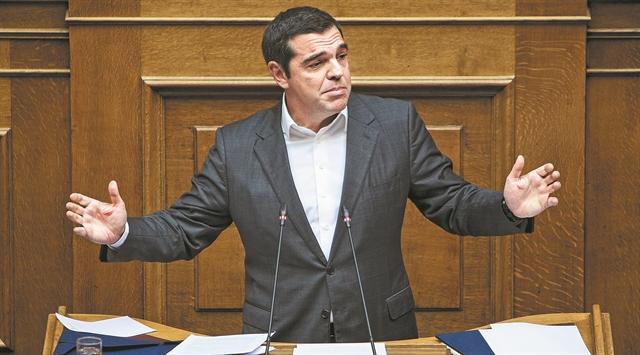 Αιχμάλωτη στους σχεδιασμούς της κάλπης η οικονομία | tovima.gr