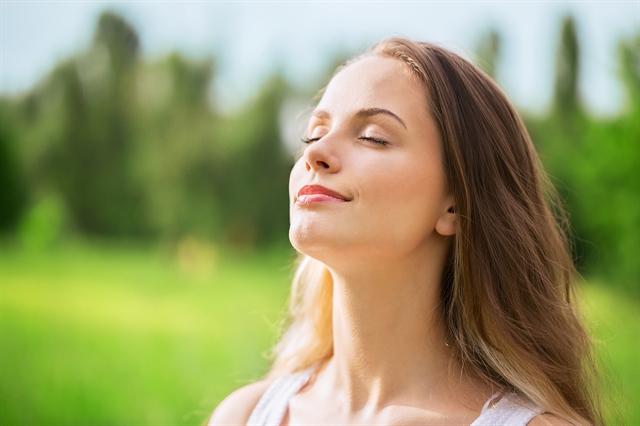 Αναπνεύστε από τη μύτη για να έχετε καλύτερη… μνήμη | tovima.gr