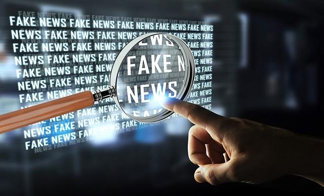 Η μάχη της αξιοπιστίας απέναντι στα fake news και στην παραπληροφόρηση | tovima.gr