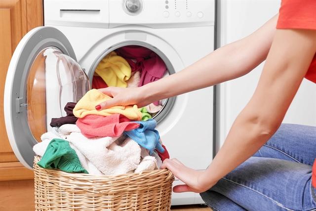 Από το πλυντήριο ρούχων στον θαλάσσιο πυθμένα | tovima.gr