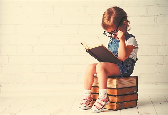 Παιδική λογοτεχνία: Αφήστε τα παιδιά ελεύθερα! | tovima.gr