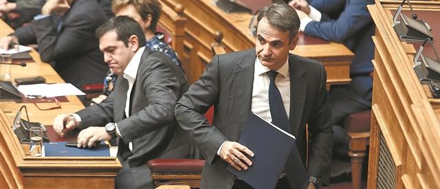 Η αγωνιώδης εκλογική εξόρμηση Τσίπρα | tovima.gr