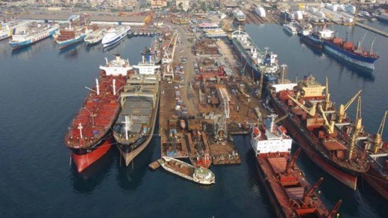 Στην κορυφή του κόσμου σε αγορές πλοίων οι έλληνες εφοπλιστές | tovima.gr
