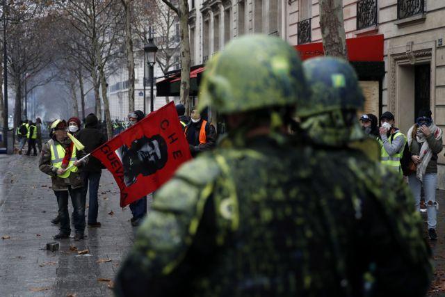 Λαφαζάνης: Τα «κίτρινα γιλέκα» δείχνουν την χρεοκοπία της ευρωζώνης και της ΕΕ | tovima.gr