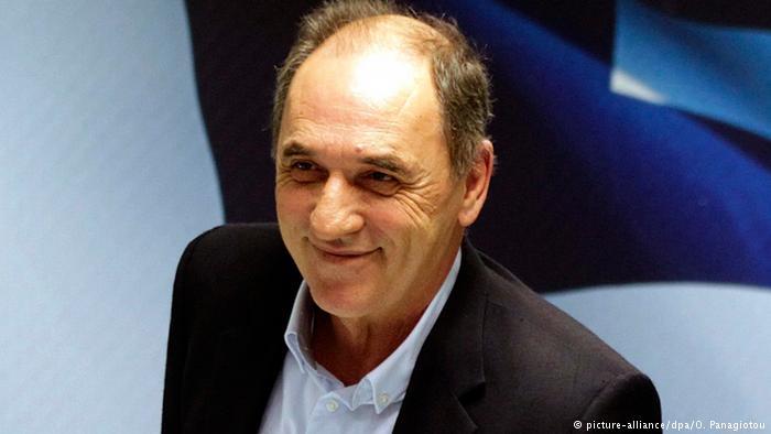 Γ. Σταθάκης: Τεράστιες επενδύσεις στην ενέργεια | tovima.gr