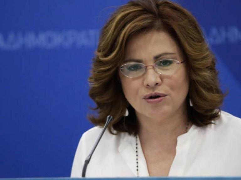 ΝΔ για ΔΕΠΑ-Λαυρεντιάδη: Νέα στοιχεία στο φως, αλλά η κυβέρνηση εξακολουθεί να σιωπά | tovima.gr