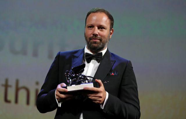 British Independent Film Awards: Δέκα βραβεία για τον Λάνθιμο | tovima.gr