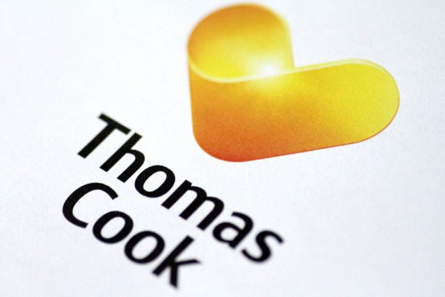 Thomas Cook : Δύσκολες ώρες για την παλαιότερη ταξιδιωτική εταιρεία στον κόσμο | tovima.gr