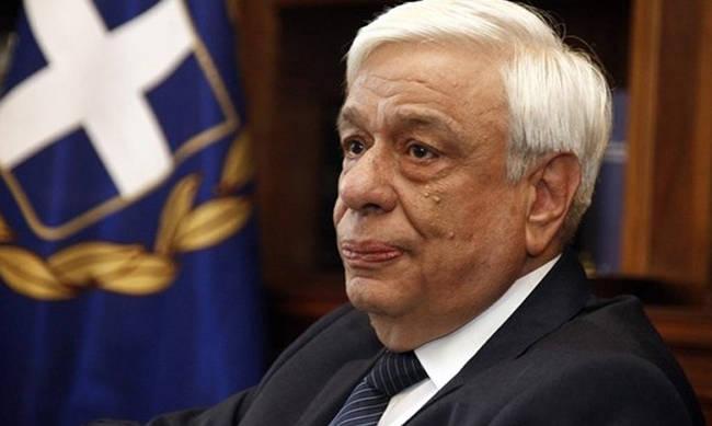 Παυλόπουλος: Δεν θα αποδεχθούμε αυθαίρετες ερμηνείες στη Συμφωνία των Πρεσπών | tovima.gr