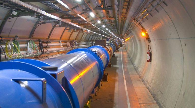 Eπιταχυντής  CERN: Εκτός λειτουργίας έως το 2021 για να αναβαθμισθεί | tovima.gr