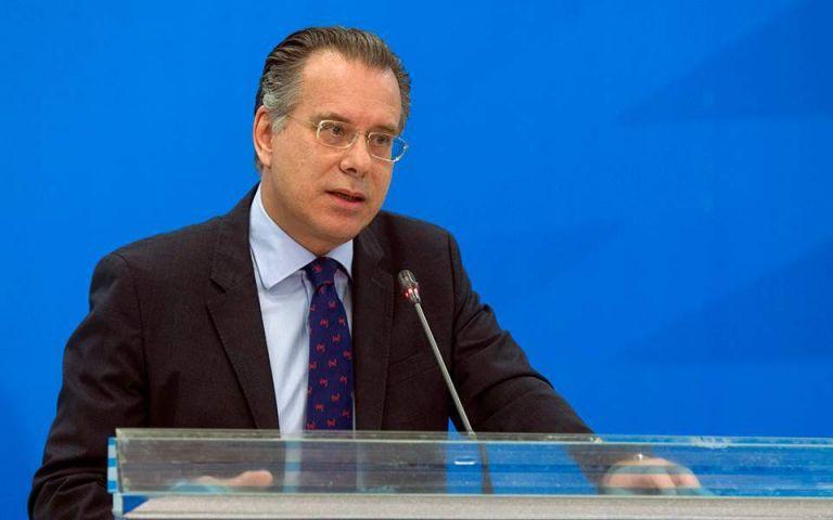 Κουμουτσάκος: Οι απαράδεκτες δηλώσεις Ζάεφ είναι τελικά ακόμη χειρότερες | tovima.gr