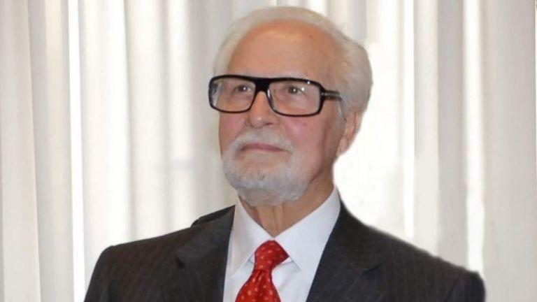Πέθανε ο επί 24 χρόνια εκδότης της εφημερίδας «Πελοπόννησος», Σπύρος Δούκας | tovima.gr