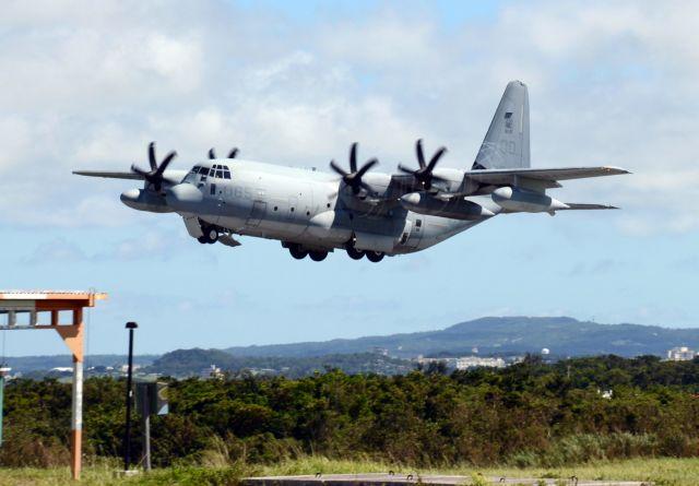 Ιαπωνία: Αγνοούμενοι από σύγκρουση στρατιωτικών αεροσκαφών των ΗΠΑ | tovima.gr