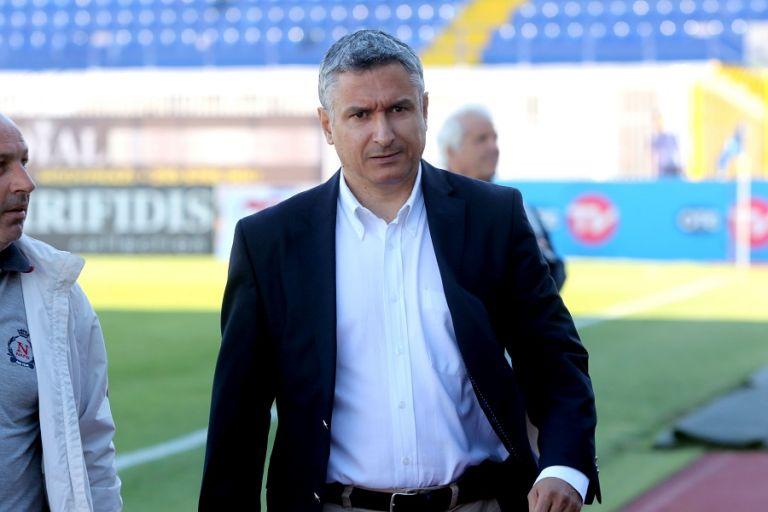 Σπανός: «Δεν με κάλυψαν όσα μου είπε η ΚΕΔ» | tovima.gr