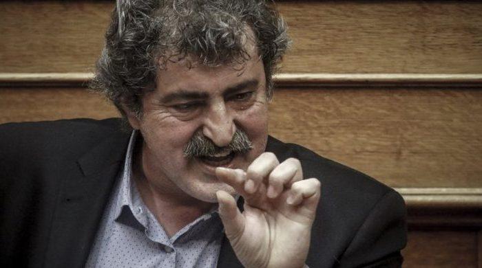 Επίθεση Πολάκη στον Σταμάτη Πουλή και αντιδράσεις στο διαδίκτυο | tovima.gr