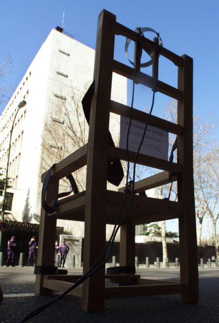 Αμερικανός θα εκτελεστεί σε θάνατο μετά από 36 χρόνια αναμονής | tovima.gr