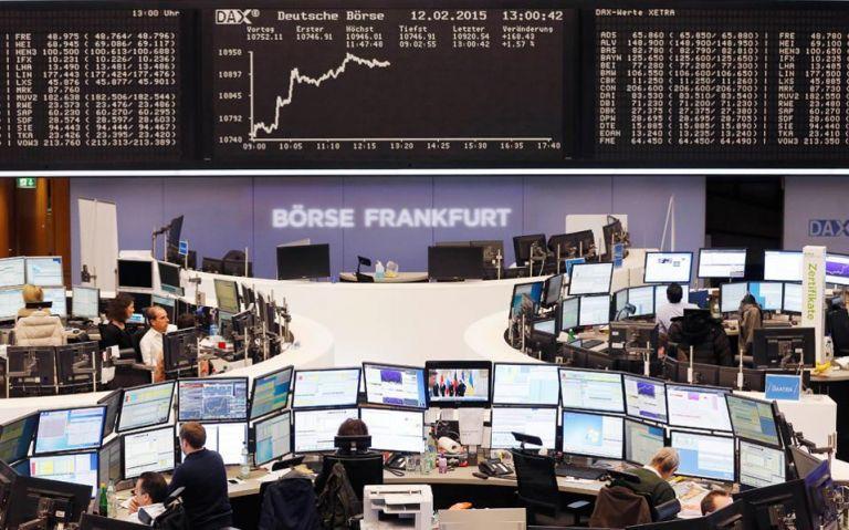 Αναταράξεις στα παγκόσμια χρηματιστήρια με φόντο τη Huawei – Αντιστάθηκε στις διεθνείς πιέσεις το ΧΑ   tovima.gr