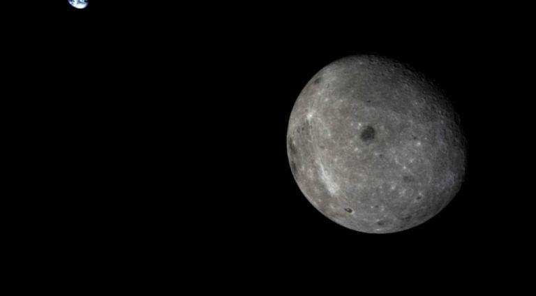 Κίνα: Ετοιμάζεται να πατήσει πρώτη την σκοτεινή πλευρά της σελήνης   tovima.gr