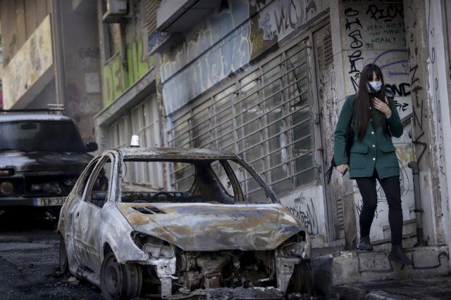 ΝΔ: Συνειδητή η ανοχή του ΣΥΡΙΖΑ στα επεισόδια και τις συμμορίες | tovima.gr