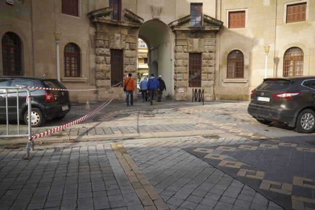 Ρόδος – έγκλημα: Την Παρασκευή απολογούνται οι κατηγορούμενοι | tovima.gr