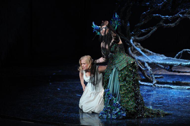 Φαντασμαγορία στις Οπερες του πλανητη | tovima.gr