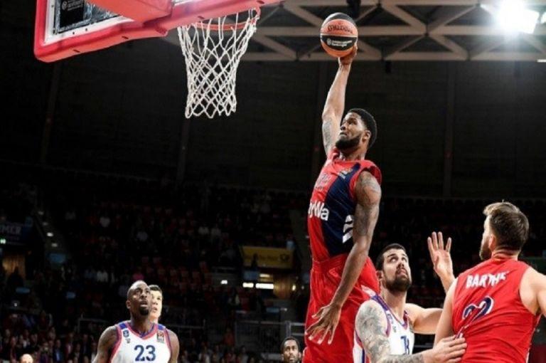 Euroleague: Ανησυχία της Μπάγερν για τον Μπούκερ | tovima.gr