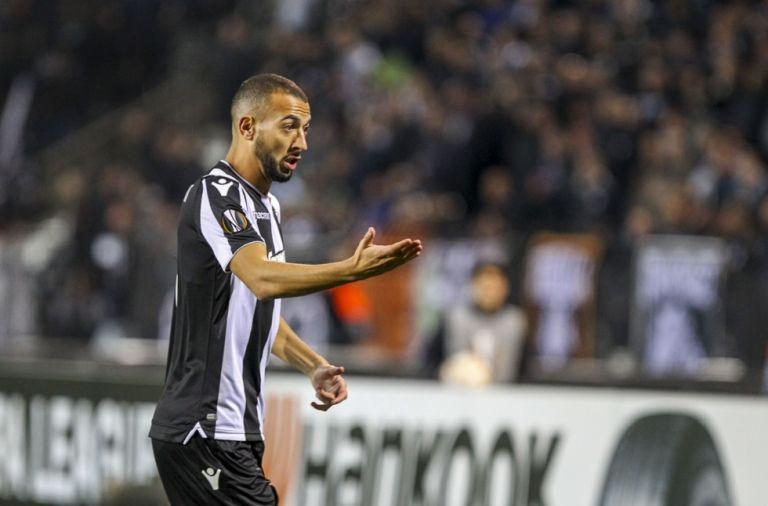 Ελ Καντουρί: «Κλειδί με τη Λάρισα ένα γρήγορο γκολ» | tovima.gr
