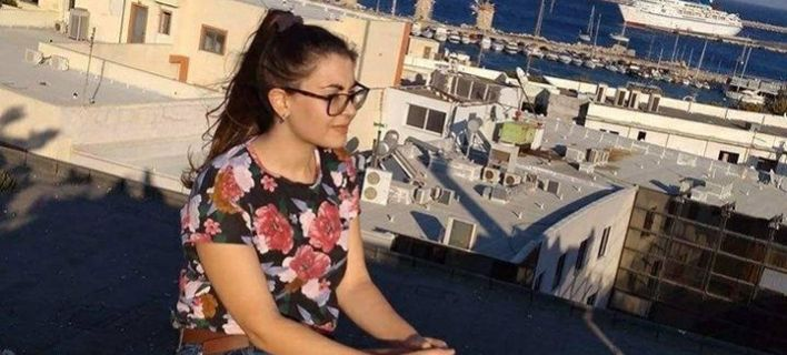 Ρόδος: Τι αποκαλύπτει το Λιμενικό για την άγρια δολοφονία της 21χρονης φοιτήτριας | tovima.gr